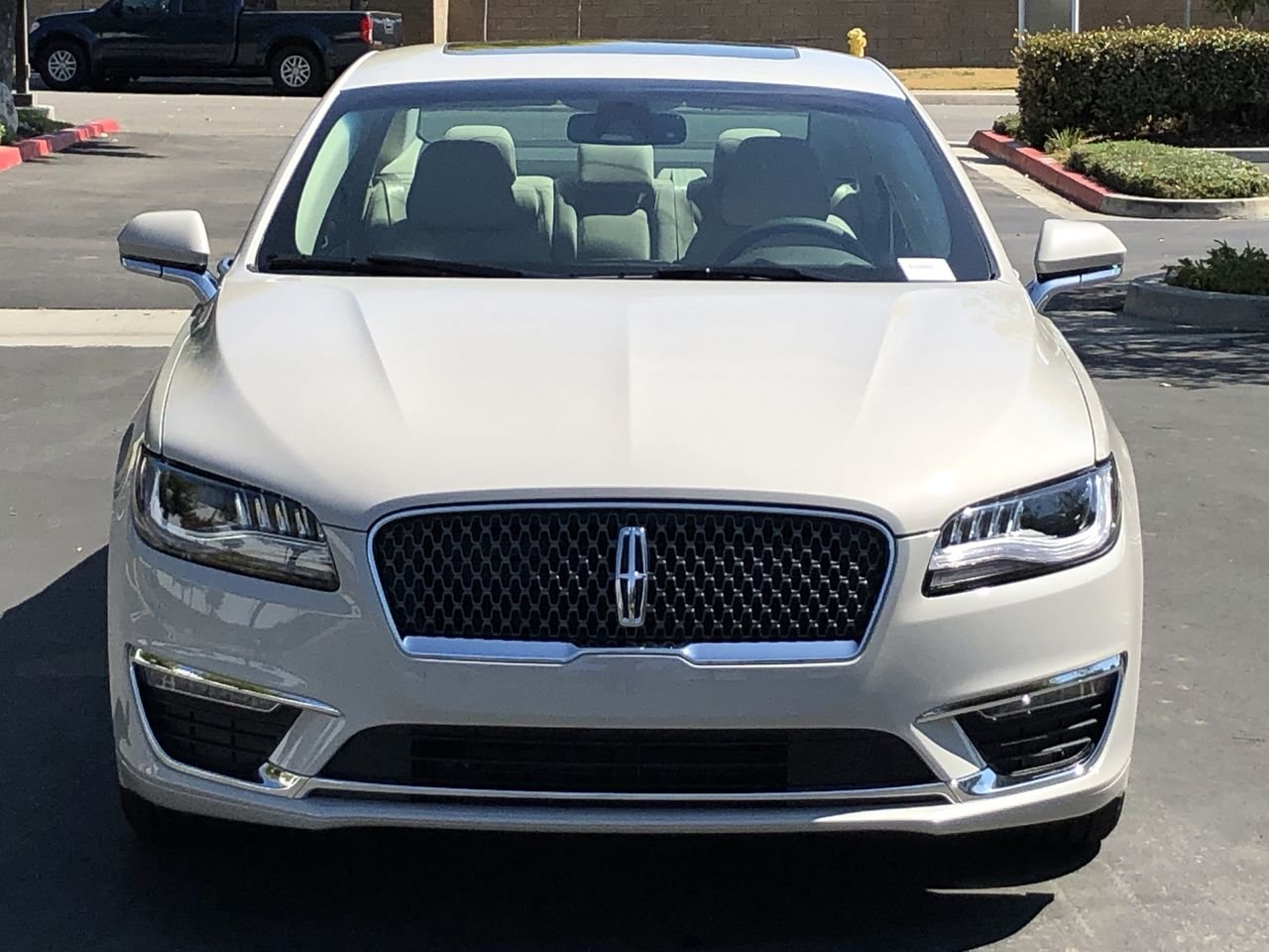 Pre-Owned 2019 Lincoln MKZ Hybrid Reserve I