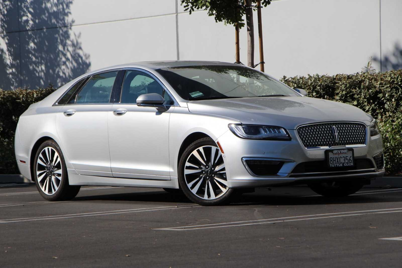 Pre-Owned 2019 Lincoln MKZ Hybrid Reserve II